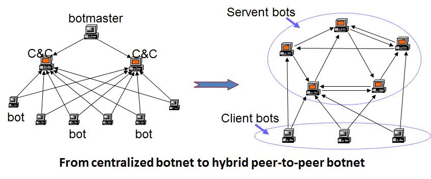 p2p-botnet