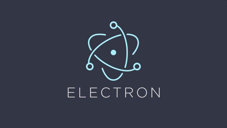 الکترون